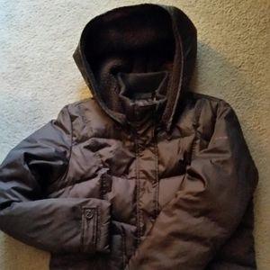 DKNY Puffer Jacket